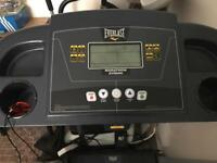 Everlast treadmill
