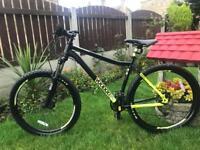 Voodoo Bantu 27.5 Mountain Bike