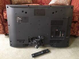 "Sony 32"" LCD TV"
