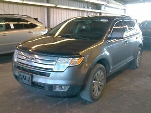 2010 Ford Edge LIMITED-AWD-ONE-OWNER