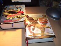 2 commando comic books