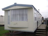 CARAVAN TO RENT/LET INGOLDMELLS