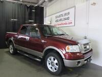 2006 Ford F-150 KING RANCH 4X4