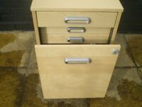 OFFICE FILING CABINET/CHEST !! FREE DELIVERY IN LOCAL AREA !!