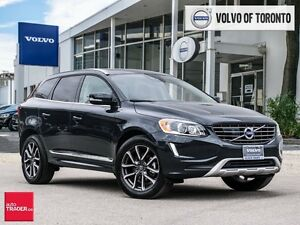 2016 Volvo XC60 T5 AWD SE Premier *FULLY LOADED*