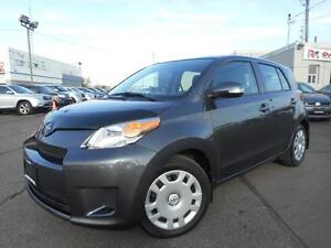 2012 Scion xD - POWER PKG
