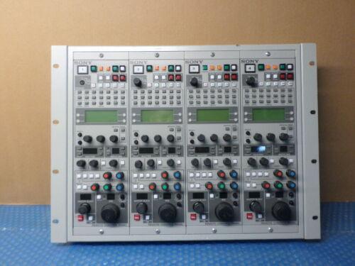 Sony RCP-TX7 Camera Remote Control Panel