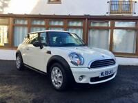 MINI ONE FIRST 1.4 [ONLY 56000 MLS / FULLY DOCUMENTED SERVICE HISTORY / STUNNING EXAMPLE]