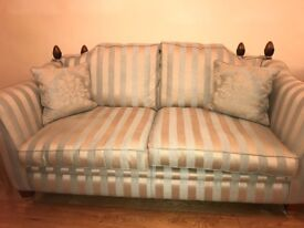 Gorgeous 3 Piece Sofa Set