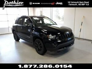 2013 Jeep Compass Sport/North | EXTENDED WARRANTY | SUNROOF | HE