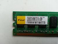 Elixir 2GB PC RAM for Desktop Computer