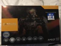 Graphics card r9290 tri x 4gb