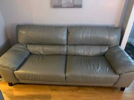 Three and two seater suite/sofa