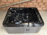 Brand New Balboa 2 Seat Hot Tub - Free Delivery & Installation