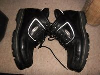 ROCKPORT mens boots 10s