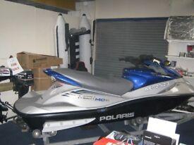 jet ski Polaris mx140