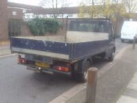 Drives very well 52 ford transit pick up quick sale