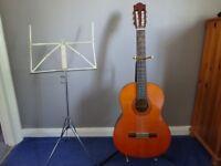 Yamaha CG-40 Classical Guitar