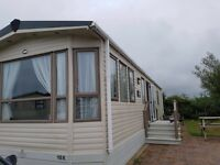 Owners Caravan for holiday rental on award wining site
