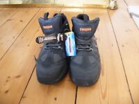 Size UK 10 Male safety shoes