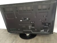 Panasonic tv for spare and repairs