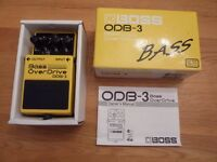 BOSS ODB-3 for sale