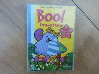 Boo Faraway Places - Double DVD Set - over 1.5hrs playtime - ideal Christmas Present