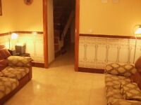 Spacious 3 bed town house in Luque, Andalusia Spain
