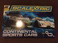 Scalextric new in box