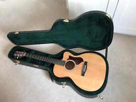 Martin Acoustic OMCPA4 6 string guitar