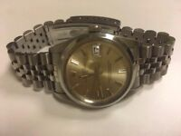 WATCH ROLEX OYSTER PERPETUAL - MINT CONDITION!