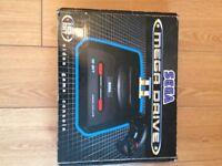 Sega mega drive 2 for sale