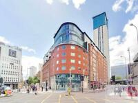 2 bedroom flat in The Orion, 90 Navigation Street, Birmingham