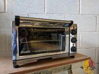 Dualit 89200 CMO18 Mini Oven (220-240V/ 1100-1300W)
