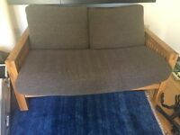 Fantastic hardly used sofa bed!