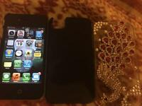 IPHONE 4 Black 32gb Unlocked
