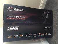 "ASUS PG279Q 165Hz 27"" IPS Gaming Monitor"
