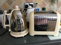 dualit kettle and toaster cost me over 200