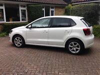 VW Polo 2011 for sale- £5750 Very good condition