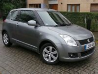 Suzuki Swift 1.5 GLX 3dr£2,250 p/x welcome 6 MONTHS NATIONWIDE WARRANTY