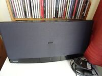 PHILIPS MICRO MUSIC SYSTEM DCB2272