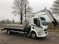HIAB HIRE HIAB LORRY HIRE SURREY LONDON ESSEX KENT
