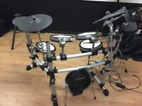 Yamaha DTX900 Electronic Drum Kit