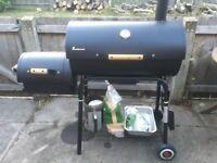 Landmann Kentucky Smoker Barbecue