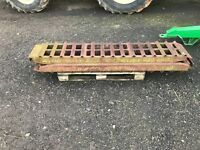 heavy duty plant loading ramps