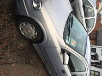 SWAP for a small diesel * mk4 astra * 86K * 10 months test