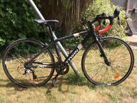 BTWIN Triban 500 road bike, size XXXS