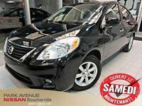 2012 Nissan Versa 1.6 SL  * Automatique * Air *