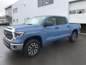 2019 Toyota Tundra SR5 Plus