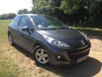 Peugeot 207 1.4 Verve 3 door